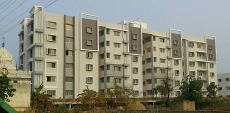 1610 sqft, 3 bhk Apartment in Builder Project Madhurawada, Visakhapatnam at Rs. 53.1300 Lacs