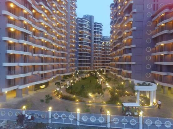 672 sqft, 1 bhk Apartment in Tharwani Vedant Millenia Titwala, Mumbai at Rs. 30.2700 Lacs