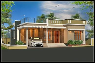 1000 sqft, 2 bhk IndependentHouse in Builder Surathkal layout Surathkal, Mangalore at Rs. 45.0000 Lacs