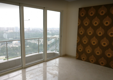 950 sqft, 3 bhk Apartment in Builder Project Nalasopara West, Mumbai at Rs. 21000