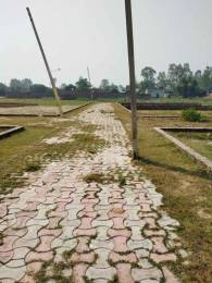 1200 sqft, Plot in Builder AREESHA CITY HOUSING pvt ltd Alambagh, Lucknow at Rs. 8.4000 Lacs