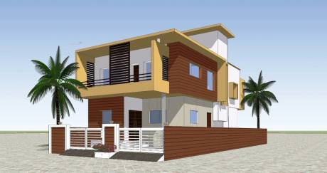 2200 sqft, 4 bhk Villa in Builder Bungalow Rajendra Nagar, Kolhapur at Rs. 1.3000 Cr