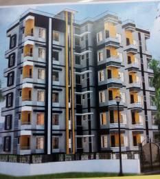 906 sqft, 2 bhk Apartment in Builder Radhika Apartment Arrah Kalinagar, Durgapur at Rs. 21.0000 Lacs
