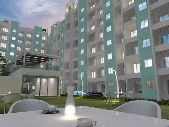 947 sqft, 2 bhk Apartment in Panvelkar Aquamarine Ambernath East, Mumbai at Rs. 7000