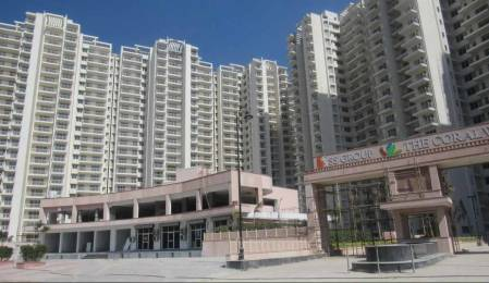 1425 sqft, 2 bhk Apartment in SS The Coralwood Sector 84, Gurgaon at Rs. 64.5000 Lacs