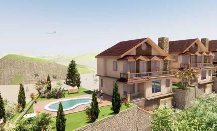 2200 sqft, 3 bhk Villa in Builder villa for sale Kumarhatti Nahan Road, Solan at Rs. 1.4000 Cr