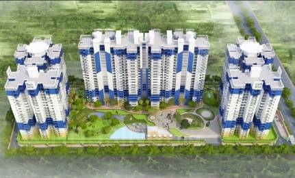 1395 sqft, 3 bhk Apartment in JKG Palm Court Knowledge Park, Greater Noida at Rs. 46.0000 Lacs
