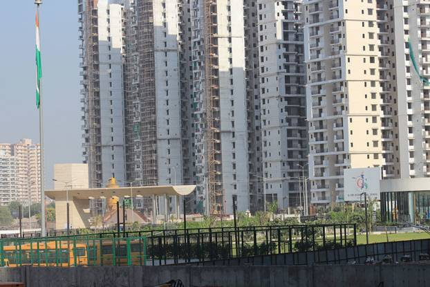 1340 sqft, 2 bhk Apartment in Builder Divyansh Flora Sector 16C Noida Extension Greater Noida West, Greater Noida at Rs. 48.2400 Lacs