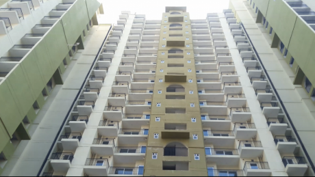 1406 sqft, 4 bhk Apartment in Devika Gold Homz Sector 1 Noida Extension, Greater Noida at Rs. 42.2000 Lacs