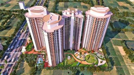 1460 sqft, 3 bhk Apartment in Builder Future World Rhythm County Sector 1 Noida Extension Noida Extn, Noida at Rs. 45.0000 Lacs