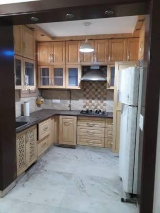 2800 sqft, 3 bhk Apartment in Reputed Sheetal Vihar Apartment Sector 23 Dwarka, Delhi at Rs. 2.5000 Cr