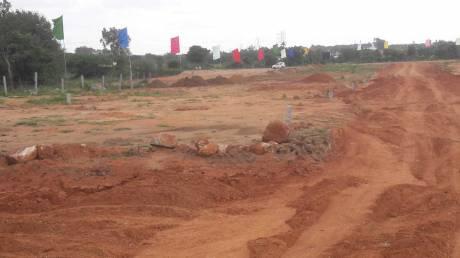 1710 sqft, Plot in Builder Near Hardware park Tukkuguda, Hyderabad at Rs. 24.7000 Lacs