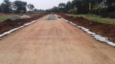 1440 sqft, Plot in Builder Backside of Lahari Resorts Kollur Road, Hyderabad at Rs. 20.8000 Lacs