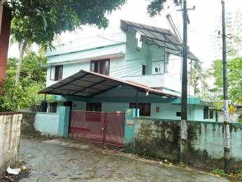 1600 sqft, 3 bhk IndependentHouse in Builder Project Chembumukku, Kochi at Rs. 12000