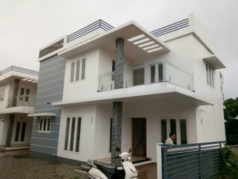 1800 sqft, 3 bhk Villa in Builder Project Kakkanad, Kochi at Rs. 20000