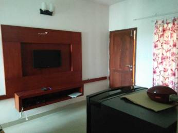 600 sqft, 1 bhk Apartment in Builder Project Vytilla, Kochi at Rs. 14000