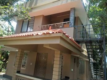900 sqft, 2 bhk IndependentHouse in Builder Project Vazhakkala, Kochi at Rs. 9000