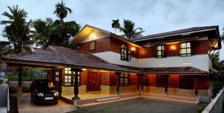 2400 sqft, 3 bhk IndependentHouse in Builder Project Njarackal, Kochi at Rs. 2.0000 Lacs