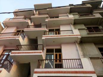 810 sqft, 2 bhk Apartment in Builder balaji enclave govindpuram Govindpuram, Ghaziabad at Rs. 7000