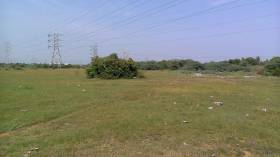 4,200 sq ft  Residential plot in Builder Project