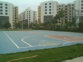 1200 sqft, 3 bhk Apartment in Provident Welworth City Doddaballapur, Bangalore at Rs. 10000