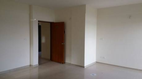 1229 sqft, 3 bhk Apartment in DLF Woodland Heights at My Town Jigani, Bangalore at Rs. 10000