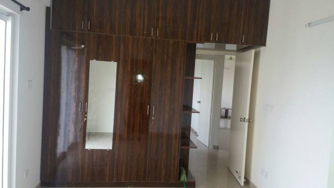 1287 sqft, 3 bhk Apartment in DLF Maiden Heights at My Town Jigani, Bangalore at Rs. 13000