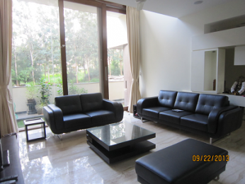4500 sqft, 4 bhk Apartment in Ferns Residency Narayanapura on Hennur Main Road, Bangalore at Rs. 70000