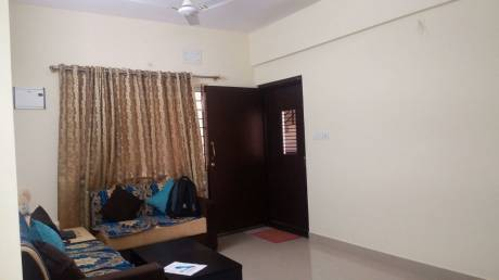 1200 sqft, 3 bhk Apartment in Builder PVR Homes horamavu Horamavu, Bangalore at Rs. 25000
