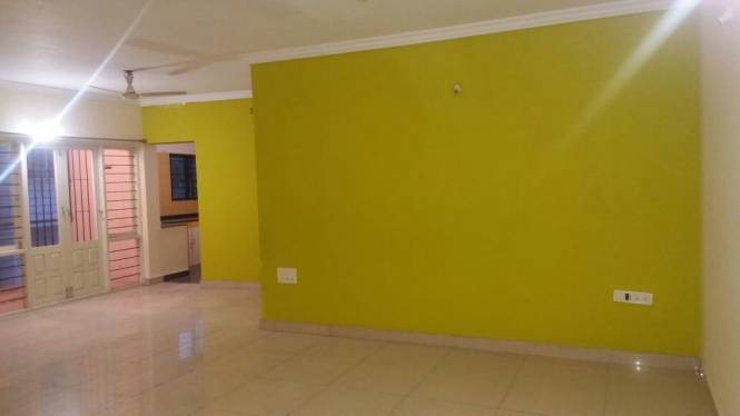 1450 sqft, 3 bhk Apartment in Architha III Rajarajeshwari Nagar, Bangalore at Rs. 20000