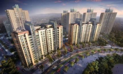1830 sqft, 3 bhk Apartment in Shalimar Oneworld Vista gomti nagar extension, Lucknow at Rs. 64.0000 Lacs