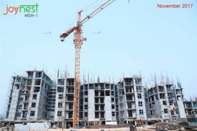 1080 sqft, 2 bhk Apartment in Builder Sushma MOH Aerocity Road, Mohali at Rs. 36.5000 Lacs