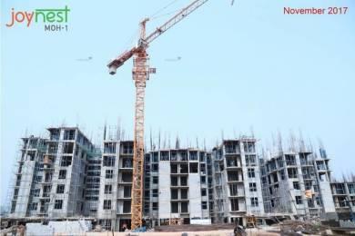 1080 sqft, 2 bhk Apartment in Builder Sushma MOH Aerocity Road, Mohali at Rs. 36.5000 Lacs