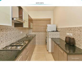 1400 sqft, 2 bhk Apartment in Builder adhi nathan blue Velachery, Chennai at Rs. 18000
