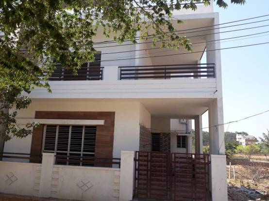 1200 sqft, 3 bhk IndependentHouse in Century Star Kogilu, Bangalore at Rs. 1.0000 Cr