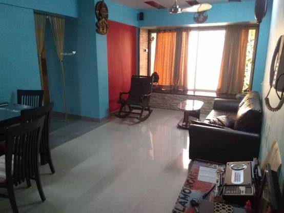 1305 sqft, 3 bhk Apartment in Giri Giriraj Heights Kandivali West, Mumbai at Rs. 2.0000 Cr