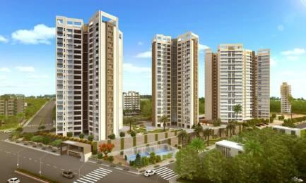 1097 sqft, 2 bhk Apartment in Sea Gundecha Trillium Kandivali East, Mumbai at Rs. 2.2500 Cr