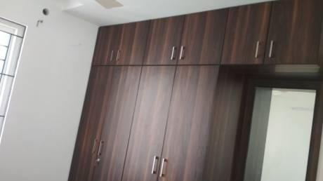 1243 sqft, 2 bhk Apartment in Builder Project Pallikaranai, Chennai at Rs. 15000