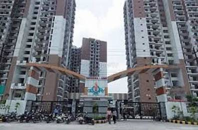 1750 sqft, 3 bhk Apartment in Gardenia Glory Sector 46, Noida at Rs. 18000