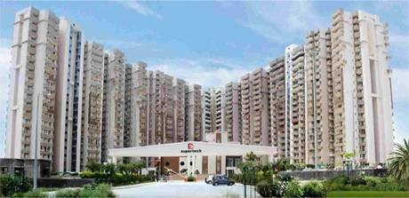 1945 sqft, 3 bhk Apartment in Supertech CapeTown Sector 74, Noida at Rs. 1.1000 Cr