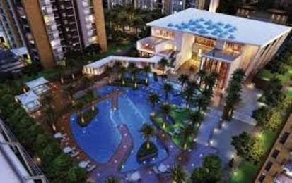 1620 sqft, 3 bhk Apartment in ABA Cleo County Sector 121, Noida at Rs. 23000