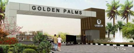 900 sqft, Plot in Ubber Golden Palms Plots Focal Point, Dera Bassi at Rs. 13.9900 Lacs