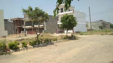 900 sqft, Plot in Builder vip enclave sector 5 Mubarikpur road derabassi, Chandigarh at Rs. 13.8800 Lacs