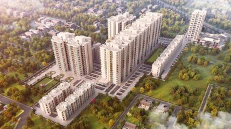 995 sqft, 2 bhk Apartment in Builder Project Sector30 Gurgaon, Gurgaon at Rs. 24.6900 Lacs