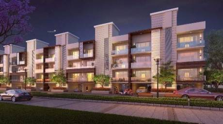 1156 sqft, 2 bhk IndependentHouse in Builder Project Patiala Road Zirakpur, Chandigarh at Rs. 38.9000 Lacs