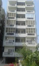 550 sqft, 1 bhk Apartment in Builder Ganpati Apartments Har Ki Pauri, Haridwar at Rs. 17.9900 Lacs