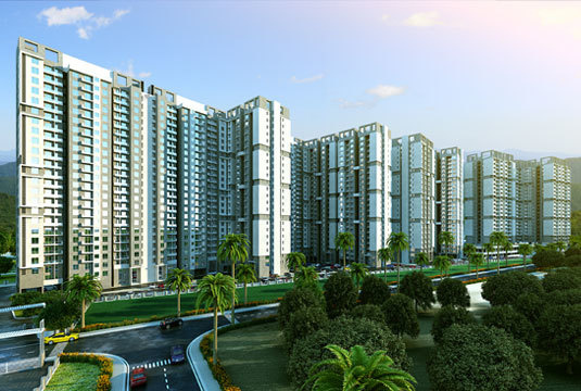 650 sqft, 1 bhk Apartment in Sheltrex Smart Phone City Project 1 Phase IV Karjat, Mumbai at Rs. 33.0000 Lacs