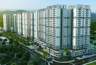 650 sqft, 1 bhk Apartment in Sheltrex Espirana Karjat, Mumbai at Rs. 33.0000 Lacs