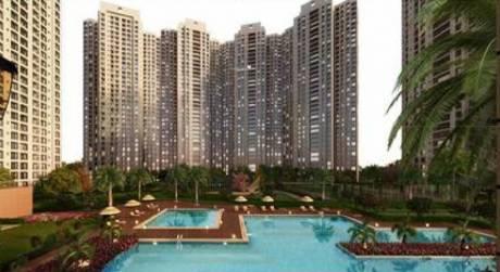 1215 sqft, 2 bhk Apartment in Indiabulls Park Panvel, Mumbai at Rs. 91.0000 Lacs