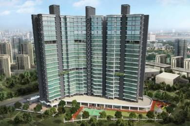 743 sqft, 1 bhk Apartment in Ceear Primo Bhandup West, Mumbai at Rs. 1.0000 Cr